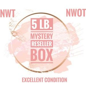 Tops - Mystery Reseller Box
